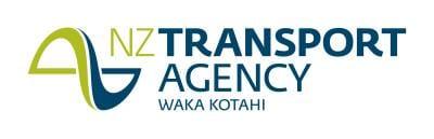 Logo NZTA RGB